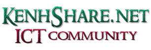 Nơi Chia sẻ tài nguyên miễn phí về Công Nghệ | KenhShare.Net