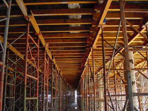 Types Of Formwork Engineersdaily Free Engineering Database