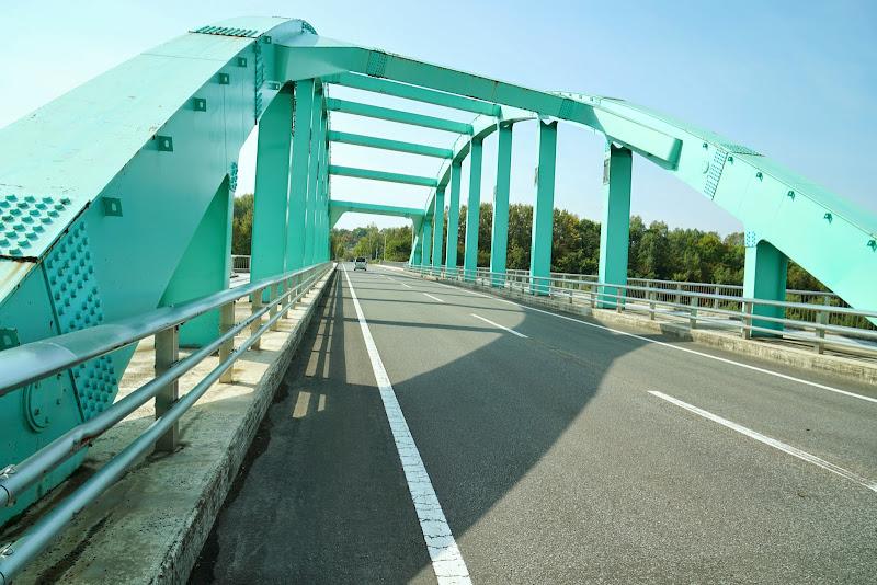 美瑛 みどり橋(緑橋) 写真
