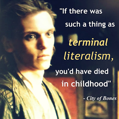 city of bones book movie - photo #15