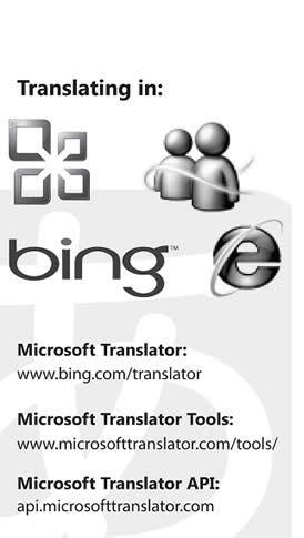 traductor microsoft