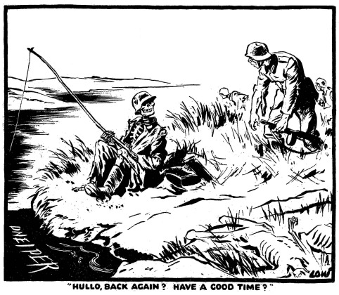 World War Two In Cartoons By David Low also Leggings 18030189 further Item139026935 likewise 328908 also McDonnell Phantom. on front line