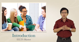 Khóa học Luyện thi IELTS Online cùng chuyên gia