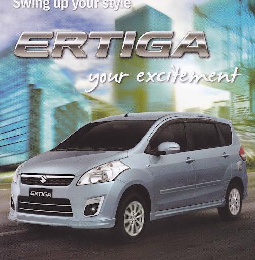 Suzuki Automobile  Google+ hayran sayfası Profil Fotoğrafı