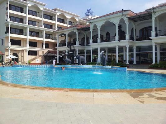 Resort Rio, Tambudki, Arpora, Bardez, Goa 403518, India