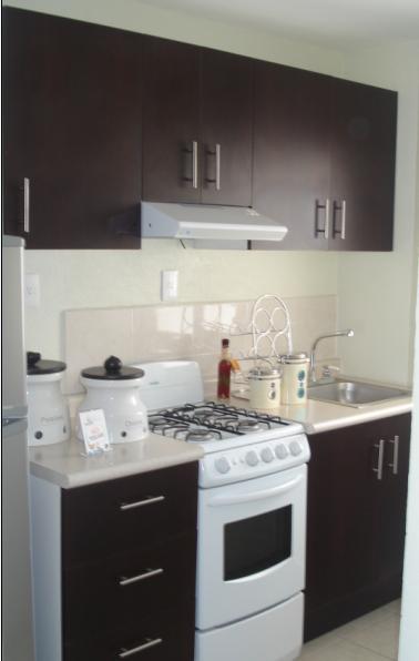 F brica de cocinas y closets for Fabrica de cocinas madrid