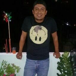 Jesus Romero