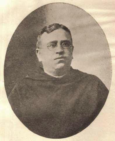 Sinodal Juan Perez