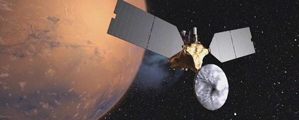 Programa Mars