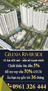 Gelexia Riverside