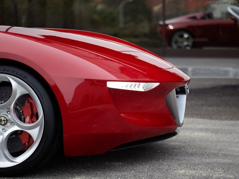 صور سيارة الفا روميو ايوتوتانتا 2014 - اجمل خلفيات صور عربية الفا روميو ايوتوتانتا 2014 - Alfa Romeo 2uettottanta Photos Alfa_Romeo-2uettottanta_2011-10.jpg