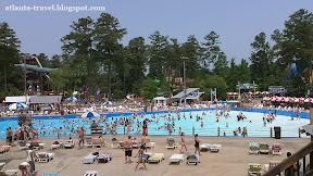 Что делать в Атланте летом