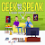 Avatar - Geek So To Speak Podcast