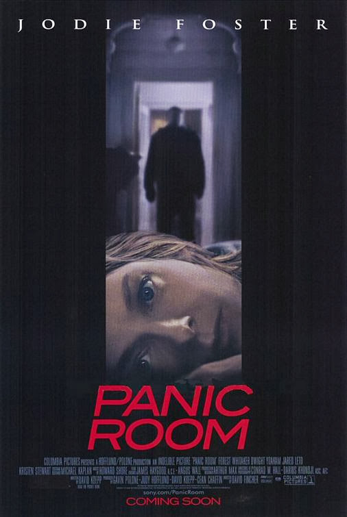 Poster Of Panic Room (2002) Full Movie Hindi Dubbed Free Download Watch Online At Alldownloads4u.Com