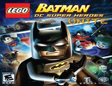 فيلم LEGO Batman: The Movie - DC Superheroes Unite
