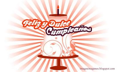 Felicitar cumpleaños.