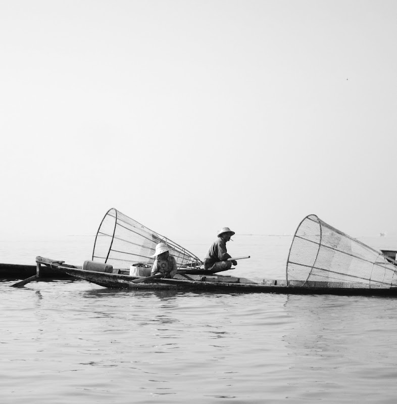 Quintessential Inle Lake