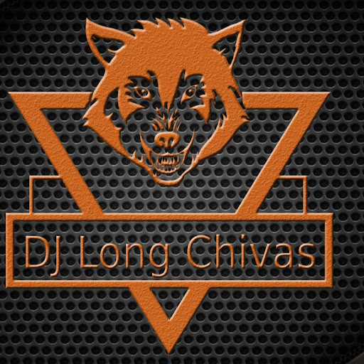 DJ Long Chivas