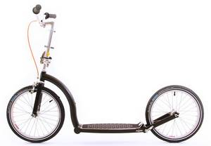 trottinette anglaise Swifty One, en vente sur trotineo.fr