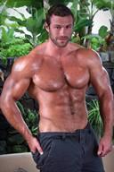 Matt Davis aka Von Legend