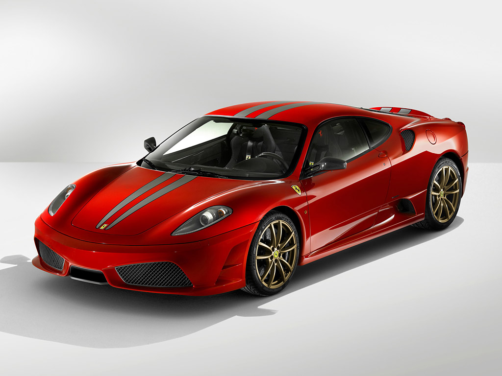 Both Cars Provide Impressive Power Utilizing 6 Speed Gearboxes And Offer Top  Of The Line Performance Handling. These Exotic Cars Offer Excellent And ...