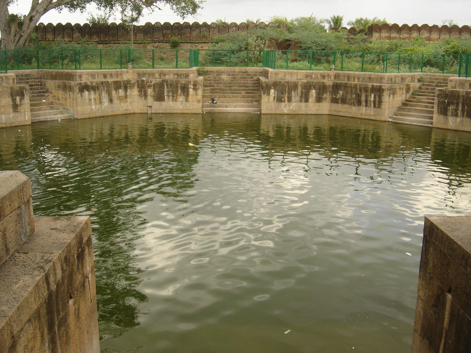 Sri Sathyagiri Natha Perumal Temple (Thirumeyyam) Madurai - Divya Desam 82