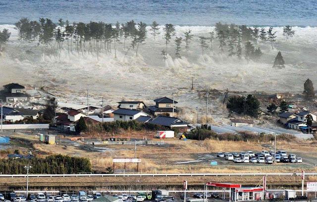 Japan Tsunami Photos 5