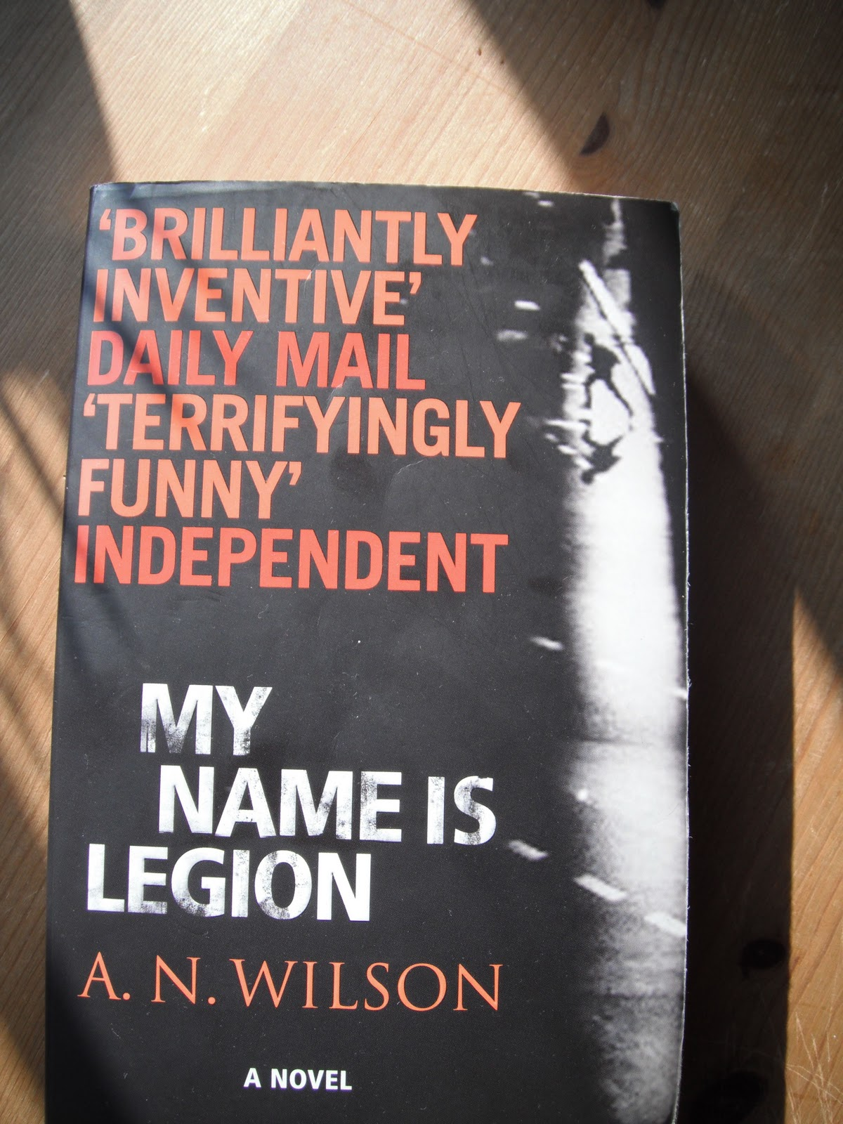 My Name is Legion by Roger Zelazny (paperback) 1976 Ballantine!!! 1st Edition!!!