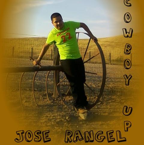 Jose Rangel