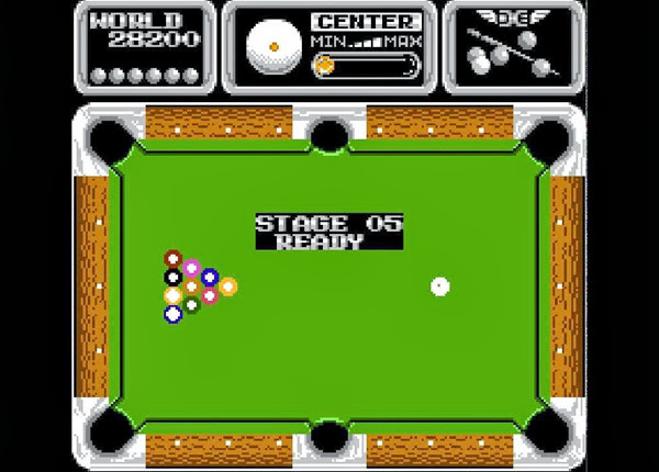 Điểm mặt những trò chơi điện tử 4 nút huyền thoại 28