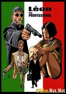Sát Thủ Chuyên Nghiệp 1994 - Leon: The Professional - 1994