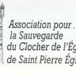 Sauvegarde du clocher de St-Pierre-Eglise