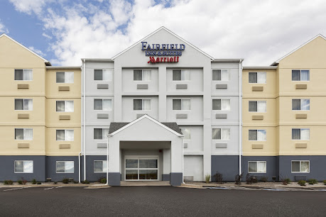 Fairfield Inn & Suites by Marriott Colorado Springs Air Force Academy