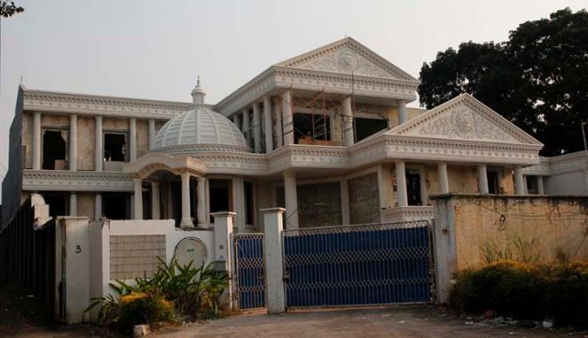 3 Rumah Mewah Selebritis Indonesia DuSeWa