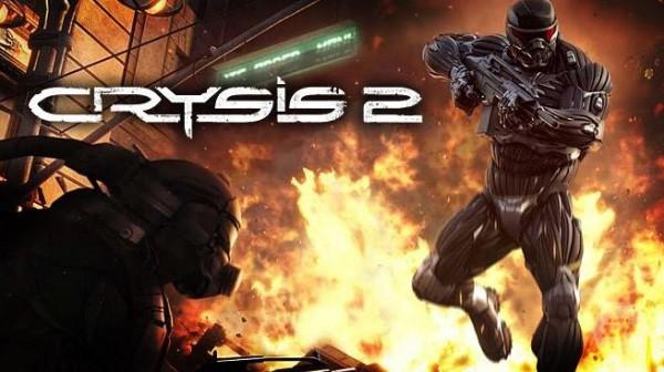 Crysis 2 PC Hileleri