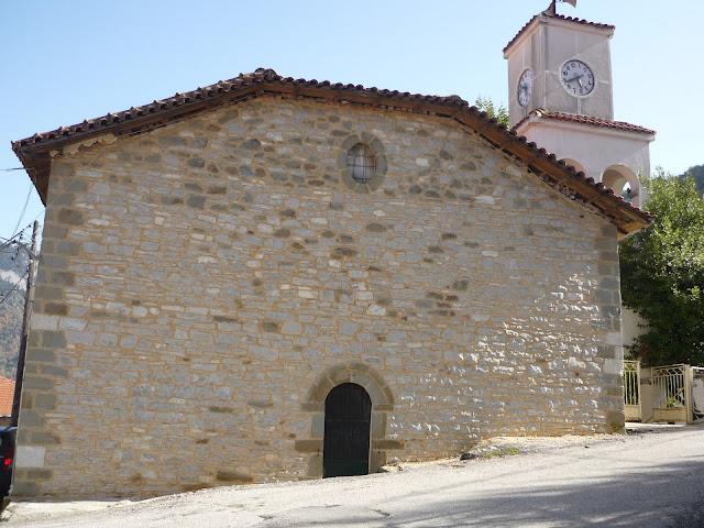 Εκκλησία Αγ. Νικολάου