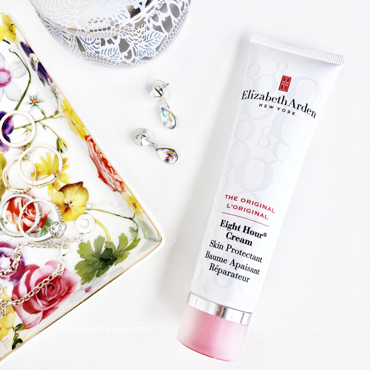 kem dưỡng ẩm Elizabeth Arden Eight Hour Cream Skin Protectant