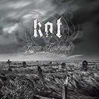 Kat & Roman Kostrzewski - Buk - Akustycznie recenzja okładka review cover