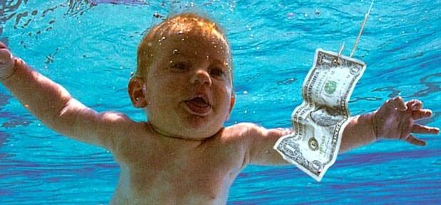 Existem álbuns e existe Nevermind: os 20 anos do registro mais importante da década de 90