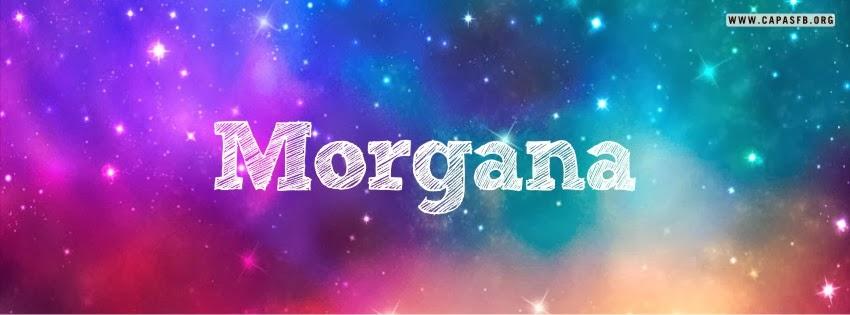 Capas para Facebook Morgana