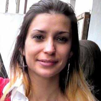 Gisela Marin