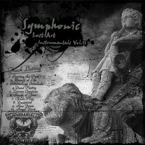 Symphonic - Lost Art: Instrumentals Vol.1