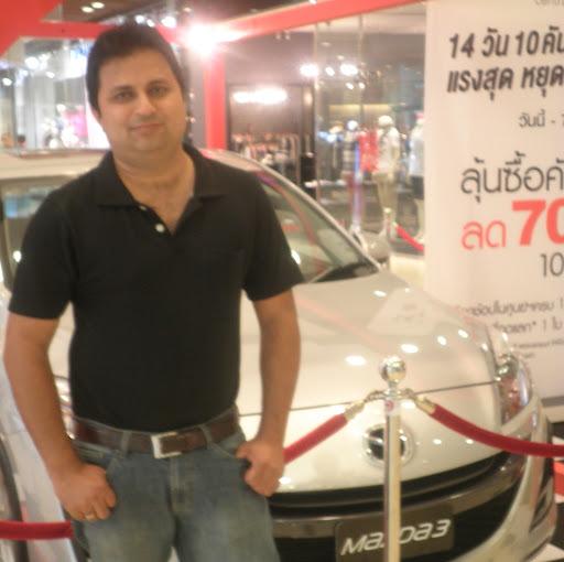 Tarun Anand Photo 31