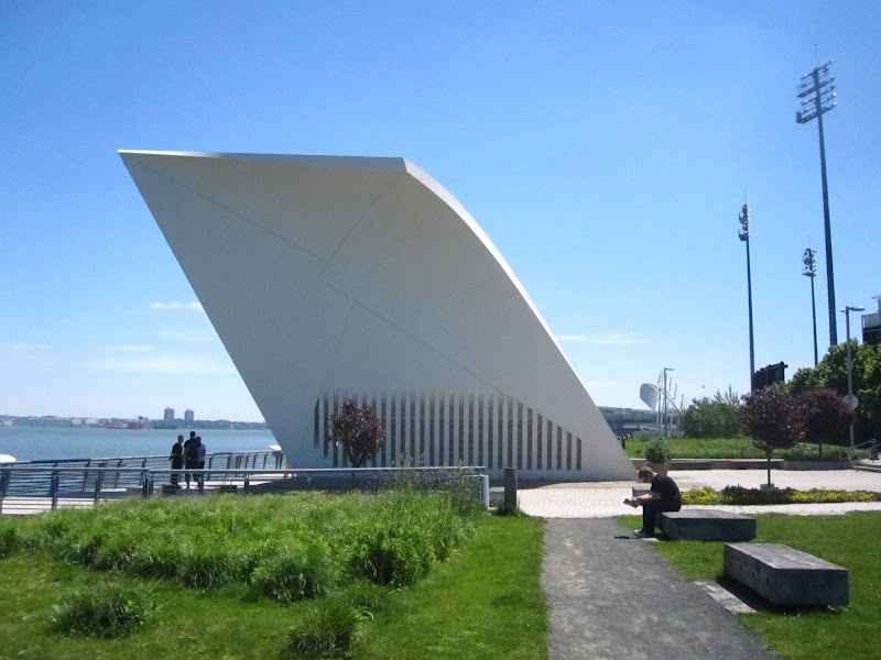 9/11 Memorial on Staten Island