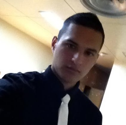 Erick Espinosa