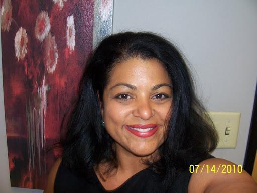 Ann Carver