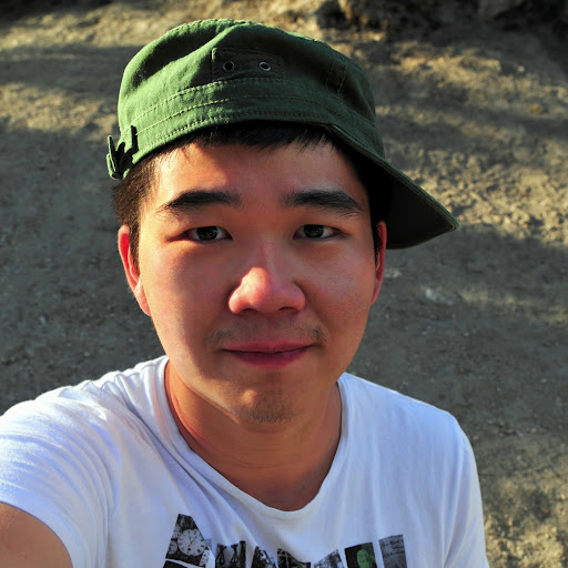 Michael Yan Photo 27