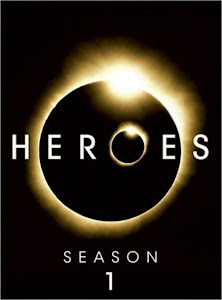 Giải Cứu Thế Giới 1 - Heroes Season 1 poster