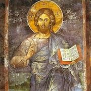 К чему снится икона Иисуса Христа?