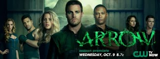 arrow banner 580x2142 Baixar Arrow (Arqueiro Verde) 1ª Temporada AVI Dublado e RMVB Legendado